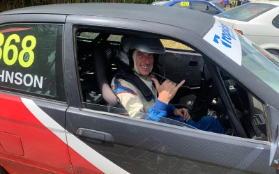 Veteran drivers return for Vaucluse Raceway 20th anniversary RallySprint